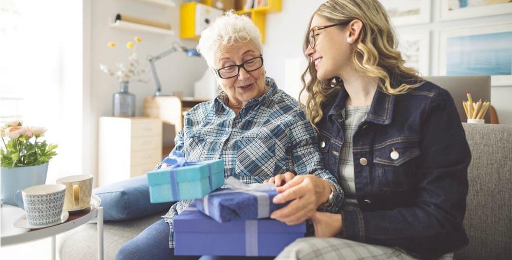 Top 4 Utili Regali Per Anziani Di Novembre 2020 TX45